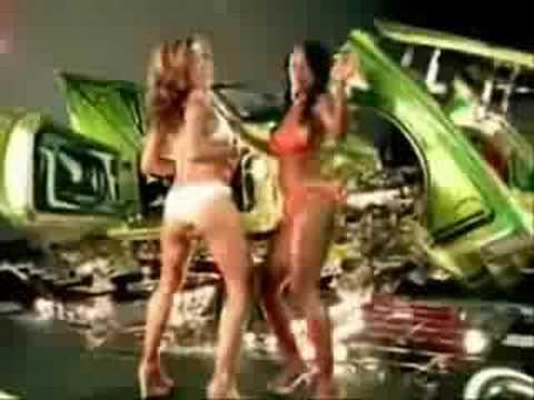 Ice Cube (ft.WC) - Chrome & Paint (Jus-B-Gun Remix)