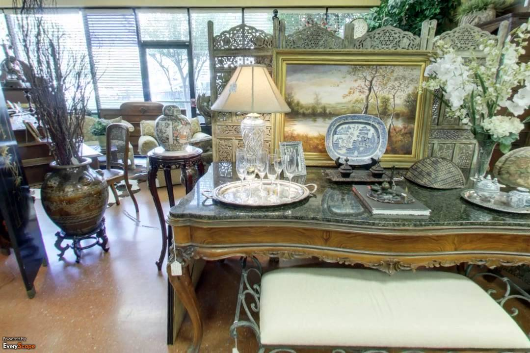 Bygones San Antonio Tx Antique Furniture Youtube