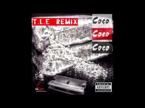 Coco (T.L.E Remix) Ft B-Luv & Lucky Jefferson