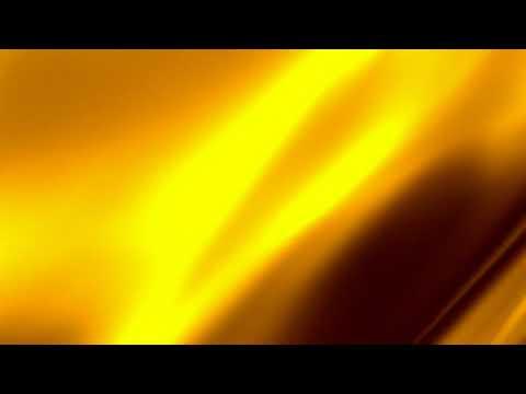 Golden Curtain Waving | HD Relaxing Screensaver