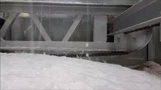 Ice Flake Machine Automatic (TAMUTOM)