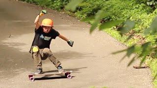 Longboarding: Chillin with Hopwood Part II