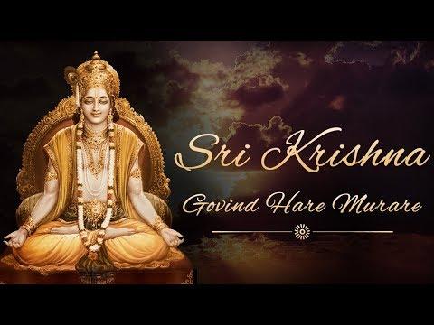 Sri Krishna Govind Hare Murare | Krishna Chants
