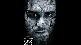 Jim Carrey Month #3: The Number 23 (2007) - Movie Review