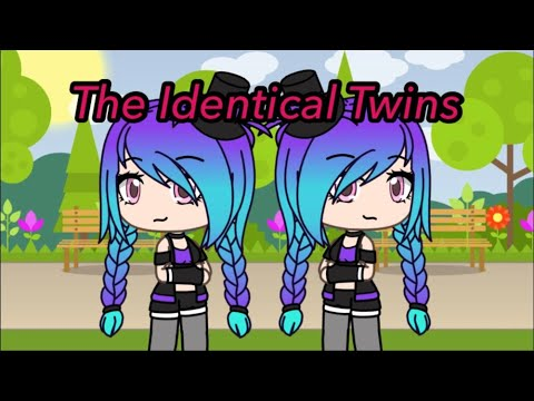 The Identical Twins