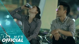 [OFFICIAL MV] If It\'s Me - The Men Band