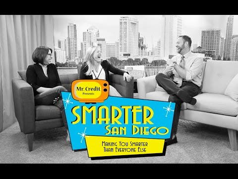 Smarter San Diego - Ep. 65 - LIVE on CH4SD!