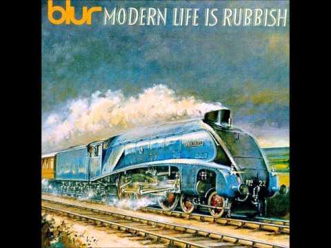 Blur - Resigned