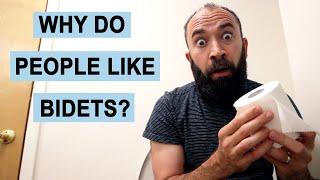 Why do People Like Bidets?