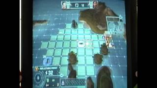 Game & Watch 2012- Battleship Wii (First Look!) Part 2