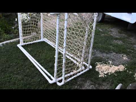 Доступные футбольные ворота