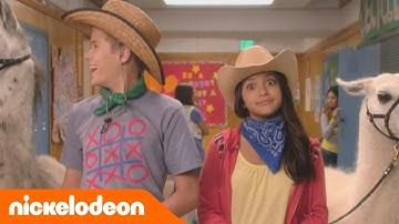 100 Dinge bis zur Highschool | Das was ihr wissen müsst | Nickelodeon Deutschland