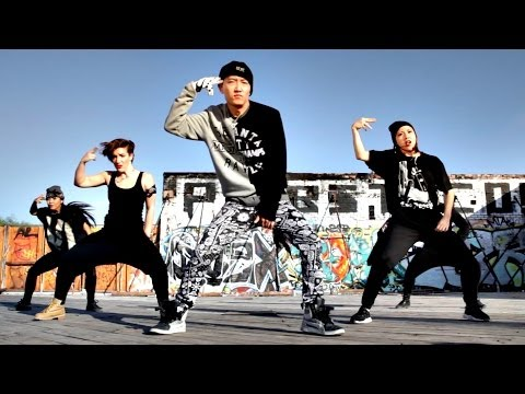 The Next Episode // Choreography by Di Moon Zhang | @drdre @snoopdogg @marvelousmoon