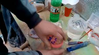 видео Реставрация фасадов кухни своими руками