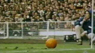 Inglaterra x Alemanha Ocidental Final Copa do Mundo 1966