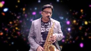 402:- Mile Ho Tum Humko (Reprise Version) - Saxophone Cover | Neha Kakkar and Tony Kakkar
