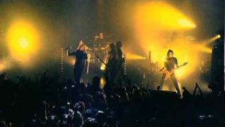 Dark Tranquillity - Inside The Particle Storm [Where Death Is Most Alive]