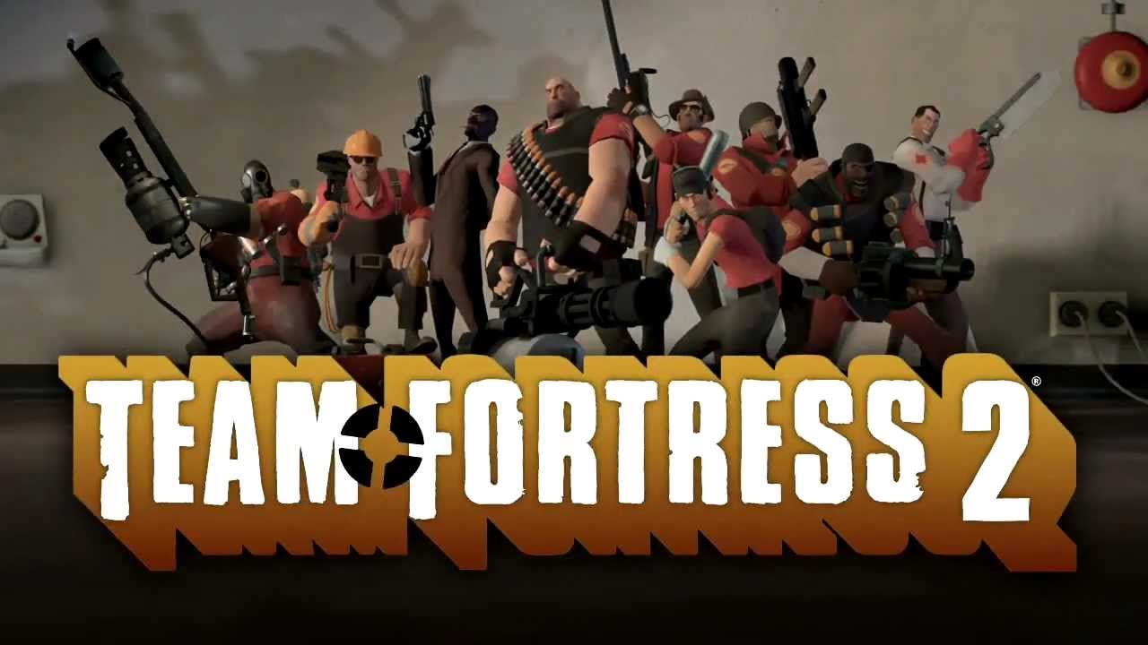 Team Fortress 2 Meet Them All Oxedan2 Youtube