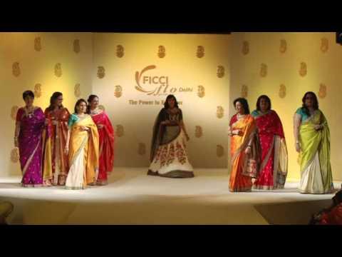 Sabyasachi Fashion Show with Yflo Delhi