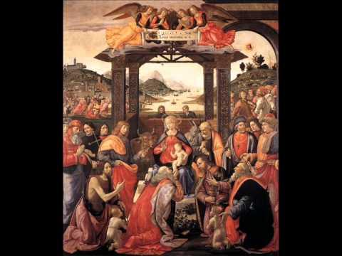 Giovanni Pierluigi da Pelestrina - 'Hodie beata Virgo Maria'