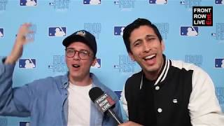 Logic Talks New Album 'Confessions of A Dangerous Mind' & Tomo Milicevic