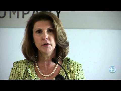 Alexandra Villoch named publisher of the Miami Herald and el Nuevo Herald