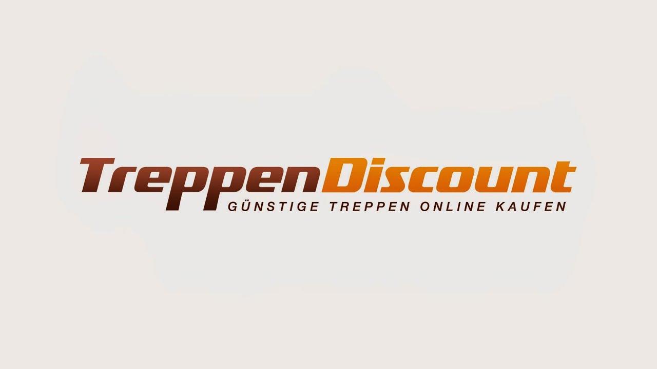 treppen discount