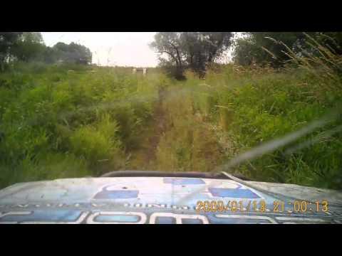 Nova Cherna Offroad Competition 11.06.2011 - part 4