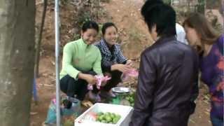 Bac Ninh Province, North Vietnam.  March 2013