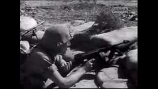 Поля Сражений Битва за Средиземноморье ч.1