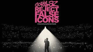 Gorillaz - Ascension (Demo) from Reject False Icons