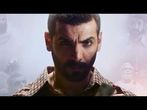 Новый Индийский Фильм. Джон Абрахам 2019