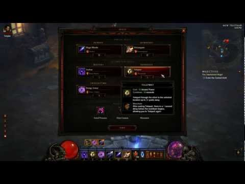 Diablo 3 wizard inferno farming spec and gearing guide