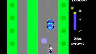 Zippy Race (NES) - 500cc