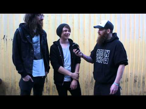 Annisokay Interview May 2015