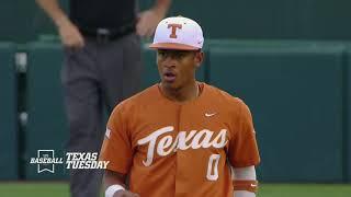 Texas baseball vs a&m-cc lhn highlights [april 6, 2021]