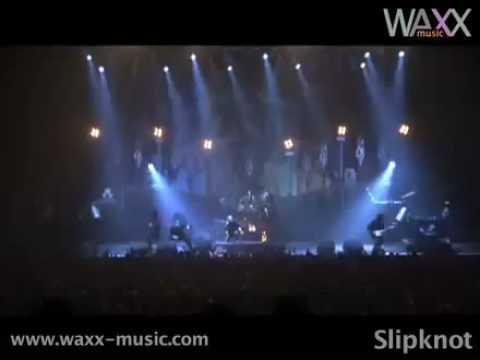 Slipknot — Get This (Live)