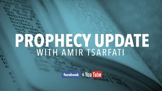 Prophecy Update: Special Update on Syria