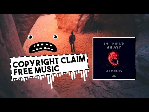 Airixis - In Your Heart (Invaders Of Nine Remix) [Bass Rebels Release] Copyright Free Drum And Bass