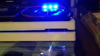 PS4 Pro still working on it By:NSC