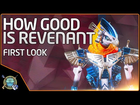 Apex Legends - Revenant Review and Advice (Mini Guide)