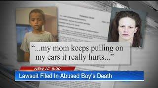 Adrian Jones' family files wrongful death lawsuit