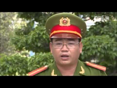VTC14_Truy Bắt Nhóm Nghi Phạm Giết Người Cướp Tài Sản Tại Khánh Hòa