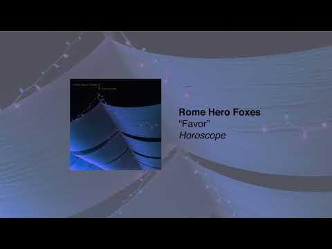 Rome Hero Foxes - Favor (Audio)