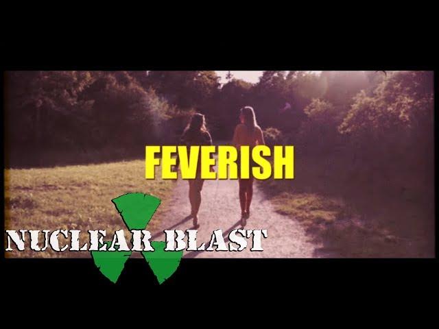 SOILWORK - Feverish (OFFICIAL MUSIC VIDEO)
