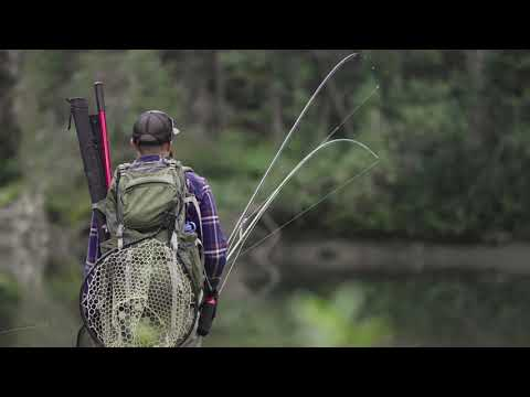 Fly Fishing In Northern British Columbia