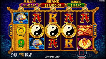 Spiele Goldstruck - Video Slots Online