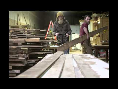 Sons Of Sawdust: The Rise From Dust - A Documentary