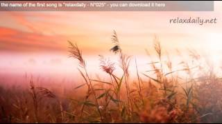 Background Music Instrumentals   relaxdaily   B Sides N°1   YouTube2