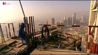 In den Himmel gebaut   Wolkenkratzer der Superlative Doku über Wolkenkratzer Teil 1